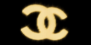 CHANEL WISHES 2012 LOGO