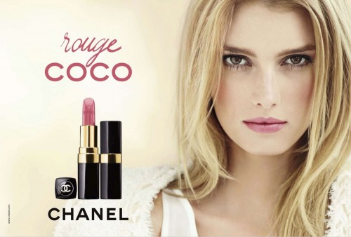CHANEL ROUGE COCO 2012 SIGRID AGREN
