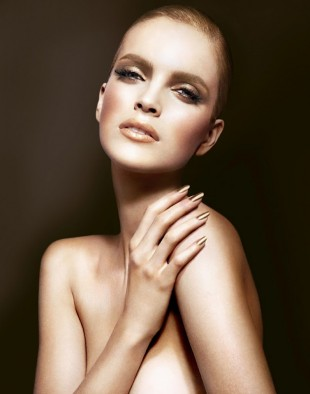 TOM FORD METALLIC BEAUTY SS12 V01